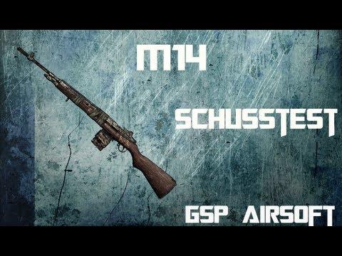 M14 Softair