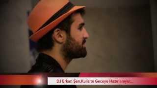 DJ Erkan Şen - Club Performance / Istanbul-TR