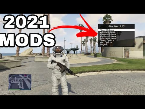 How To Install Gta 5 Mods ( Xbox one ) ( 1.53 )