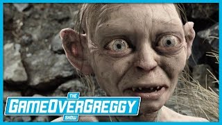Are Movies Too Long Or Too Short? - The GameOverGreggy Show Ep. 232