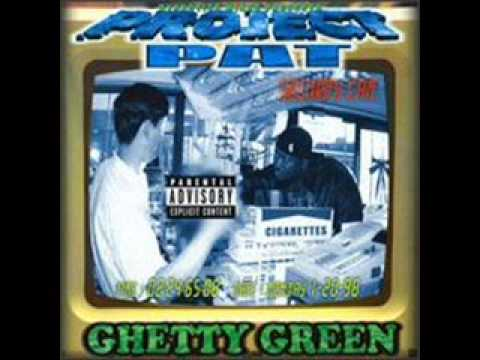 Project Pat - Represent it