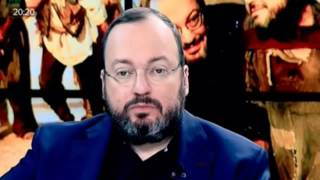 Станислав Белковский Будет ли война между Россией и Америкой? Прямая линия 04.10.2016