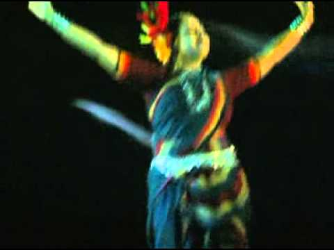 Anurekha Ghosh and Sayantan Ghosh in Rabindranritya - MONO MOR...