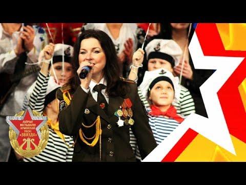 ст.сержант Наталья КВАШНИНА - Армия (Ни шагу назад)