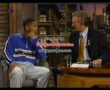 will smith @ harald schmidt show, 1996 independence day