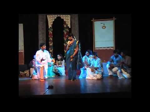 Mysore Mallige Drama2 video