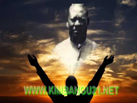 Solution ya Congo Simon Kimbangu
