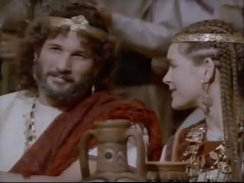 El rey David   (king david)   richard    gere 1985