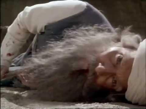 El rey David   (king david)   richard    gere 1985