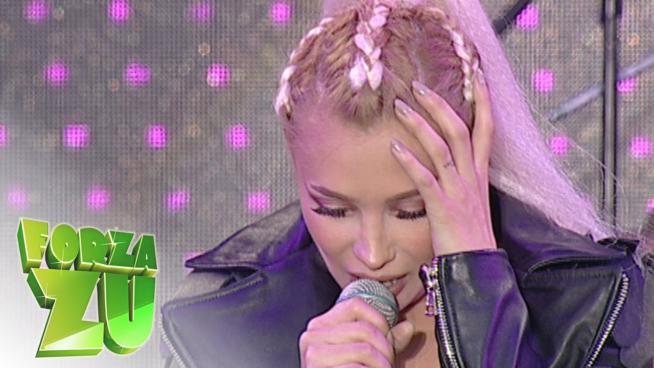 Lora – Ne impotrivim (Live la Forza ZU 2016)