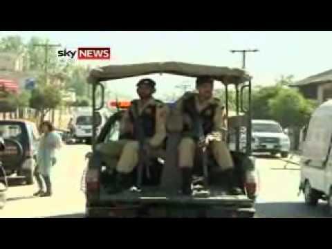 Secrets Of Osama's Hideaway Revealed