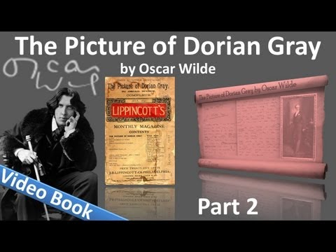 Part 2 - The Picture of Dorian Gray Audiobook by Oscar Wilde (Chs 5-9)