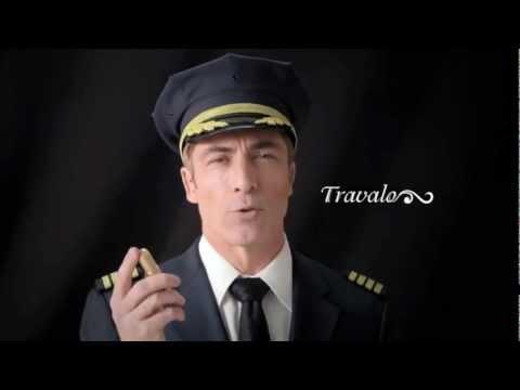 Travalo | Airline Pilot