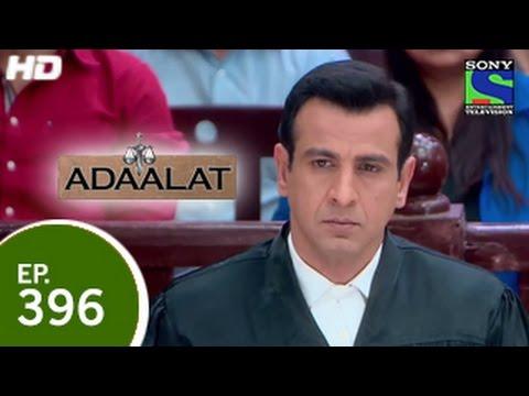 Adaalat - अदालत - Haunted House - Episode 396 - 14th February 2015 video