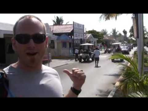What's Really Happening in Mexico: Isla Mujeres, Mexico_Part 1