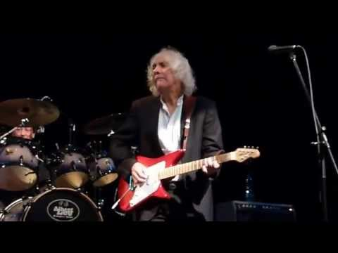 Albert Lee: Good Riddance (by Green Day)