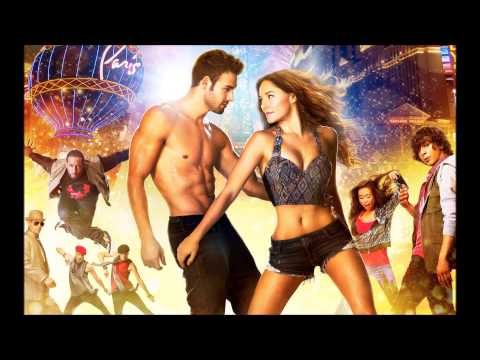 step up all in - soundtrack