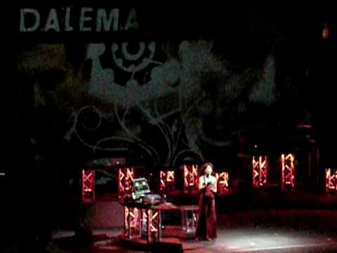 Sabina Guzzanti Vilipendio tour_CAGLIARI 2009