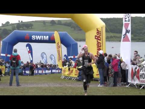 2013 -- IRONMAN TV Show - Episode 2: IM 70.3 Wimbleball & IM 70.3 Berlin