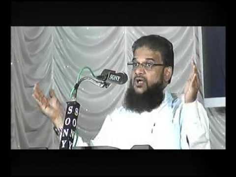 Hussain Salafi    Chungathara Pgm 06 10 2013 video
