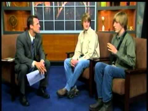 Gannon and Wyatt's Interview in Spokane, Washington