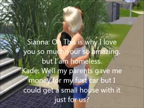 Twisted Teen Life ~ A Sims 3 Teen pregnancy Story ~ Part One