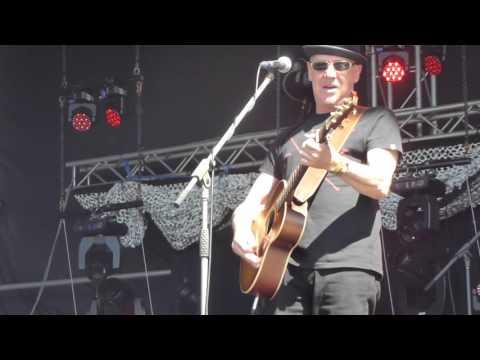 Russell Morris 2014-04-13 Black Dog Blues  at West Coast Blues & Roots Festival Fremantle, WA