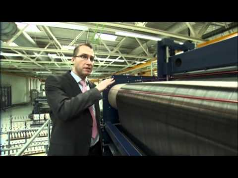 An Inside Look at BMW s Carbon Fiber Manufacturing Process