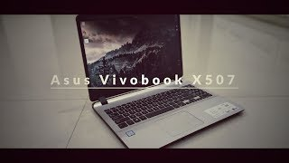 Asus Vivobook X507 Full Review | Best Laptop under Rs 30,000?