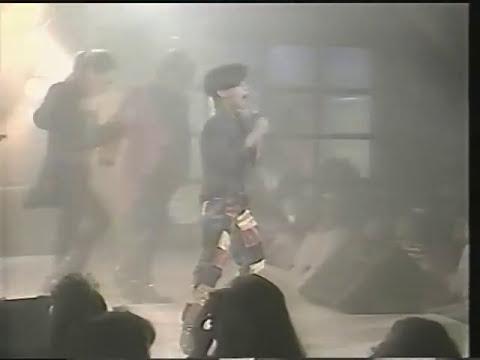 Jonathan Montenegro, MENUDO, Canta Viejos Amigos, en Noche De Gala, Puerto Rico, 1991