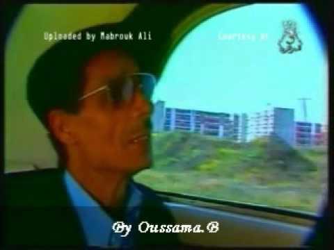 Dahmane El Harachi - Li Rahe Ou Wela