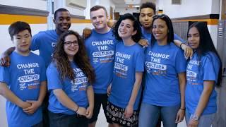 Blue Shirt Day® World Day of Bullying Prevention™ 2017 PSA