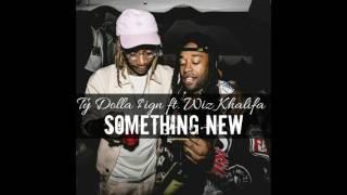 download lagu Ty Dolla $ign Ft. Wiz Khalifa - Something New gratis
