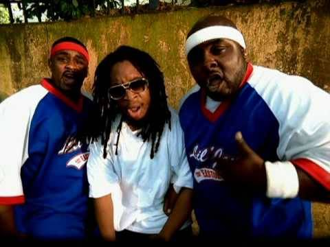 Lil Jon & The East Side Boyz Put Yo Hood Up retronew