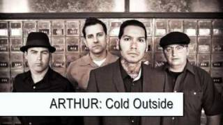 Watch Arthur Cold Outside video