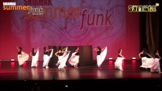 download lagu Babuji Dheere Chalna - Shiamak Summer Funk 2014 - gratis