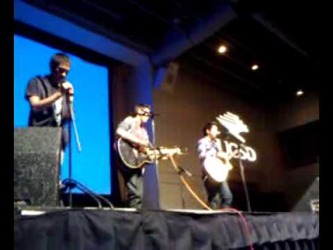 For You- Albert Posis & Katon Del Rosario (Original) at KP HSC (bad quality)