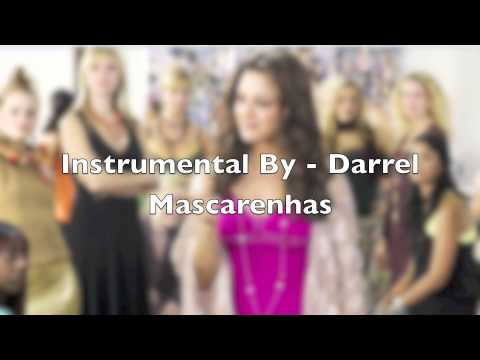 Kabhi Alvida Naa Kehna - Darrel Mascarenhas (instrumental) video