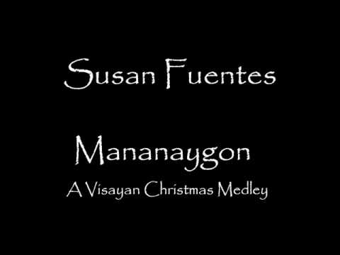 Susan Fuentes, Hajji Alejandro, Apo Hiking Society And Passionata: Mananaygon (ang Pasko Ay Sumapit) video
