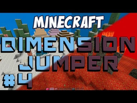 Dimension Jumper - Episode 4 - The Depths of Hell