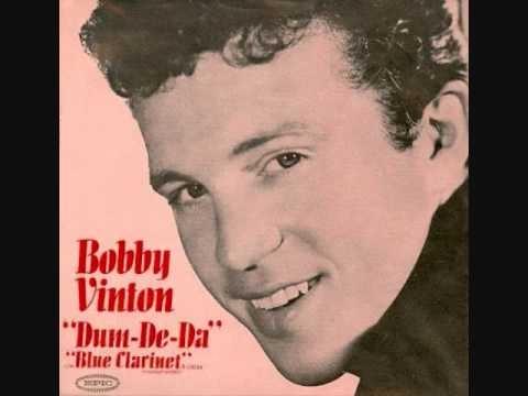 Bobby Vinton - Dum-De-Da