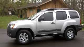 2005 Nissan Xterra OFF ROAD Edition - Monaco Motorcars Video Walkaround