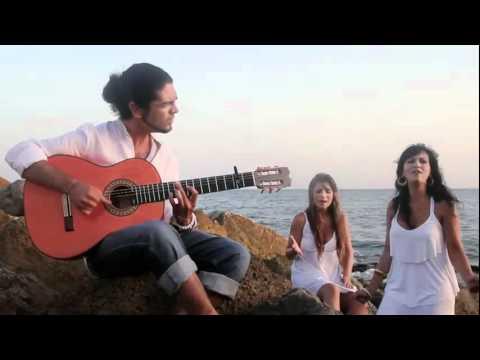 Jose Carlos Gomez Videoclip Doy Gracias