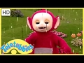 Teletubbies Full Episodes - Carnival 2 | Teletubbies English Episodes Tinky Winky sings a song about his bag and it appears. Dipsy sings a song about his hat ...