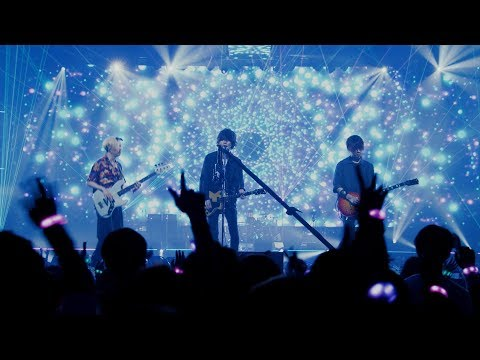 "BUMP OF CHICKEN ""ray"" LIVE MV From ""TOUR 2017-2018 PATHFINDER SAITAMA SUPER ARENA"""
