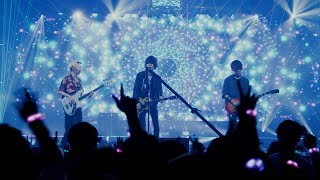 Bump Of Chicken 34 Ray 34 Live Mv From 34 Tour 2017 2018 Pathfinder Saitama Super Arena 34