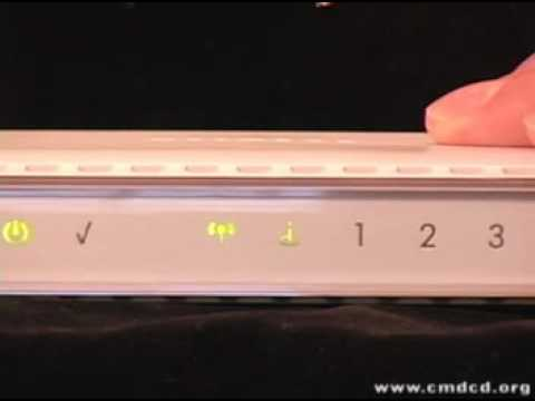 How to install a wireless Netgear Router