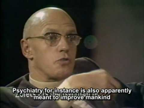 Noam Chomsky - Noam Vs. Michel Foucault (eng. Subs) video