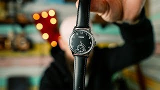 Can This Watch Somehow PREDICT The Future?!