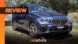 REVIEW: 2019 BMW X5 hits Australia